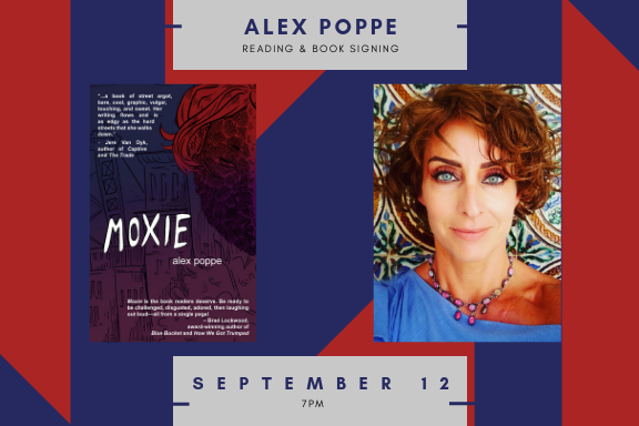 Image result for alex poppe